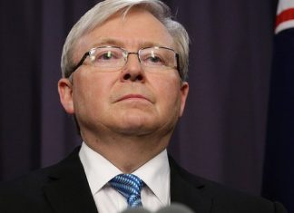 thank you kevin rudd