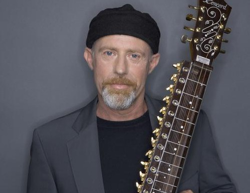 canadian indo-blues legend harry manx – two exclusive melbourne shows