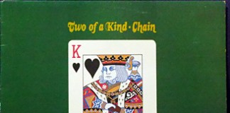 cream of the crate – chain: two of a kind