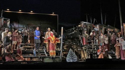 The Pearl fishers1