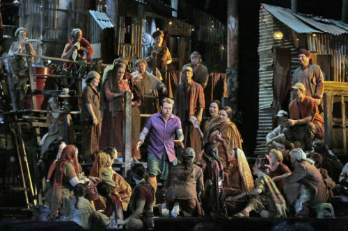 the pearl fishers georges bizet met opera march 5 reviewed by meredith fuller