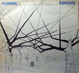 cream of the crate # 180 – flowers: icehouse