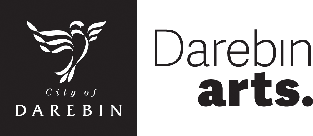 Darebin_Arts Logo