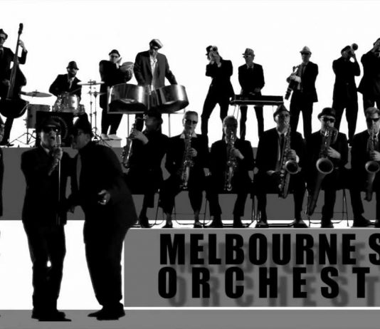 melbourne ska orchestra set to launch @ max watts