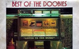 The Doobie Brothers The Best of The Doobie Brothers Sml Front Cover