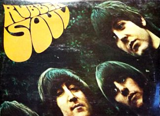 cream of the crate: album # 193 – the beatles: rubber soul [50th anniversary year]
