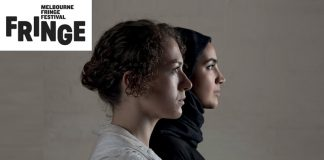theatre works event : echoes | 20 – 25 september