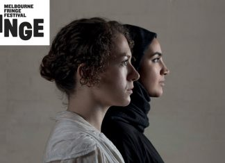 theatre works event : echoes   20 – 25 september