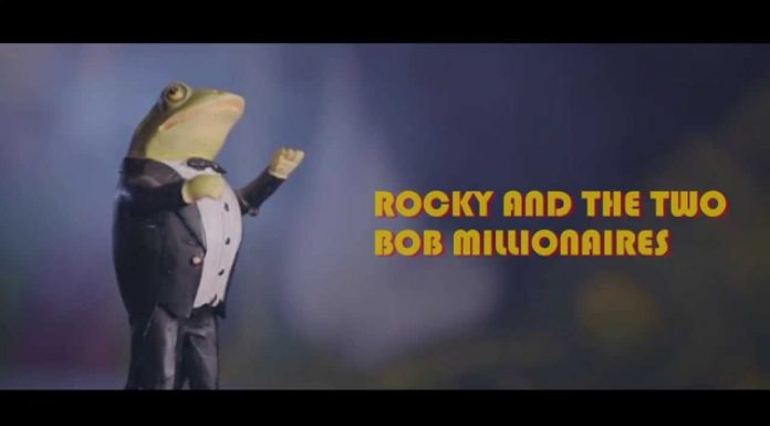 rocky and the two bob millionaires   'time and tide'