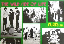 the cream of the crate – record #40: mpd ltd and the wild side of life