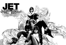 jet reissue their classic get born and shine on albums