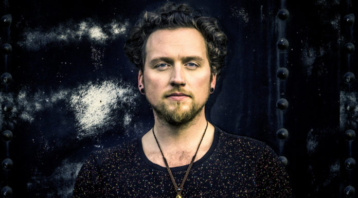 new music: millington announces vibrant new single 'spark in the dust' and ep launch show