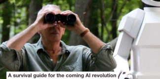 a survival guide for the coming ai revolution