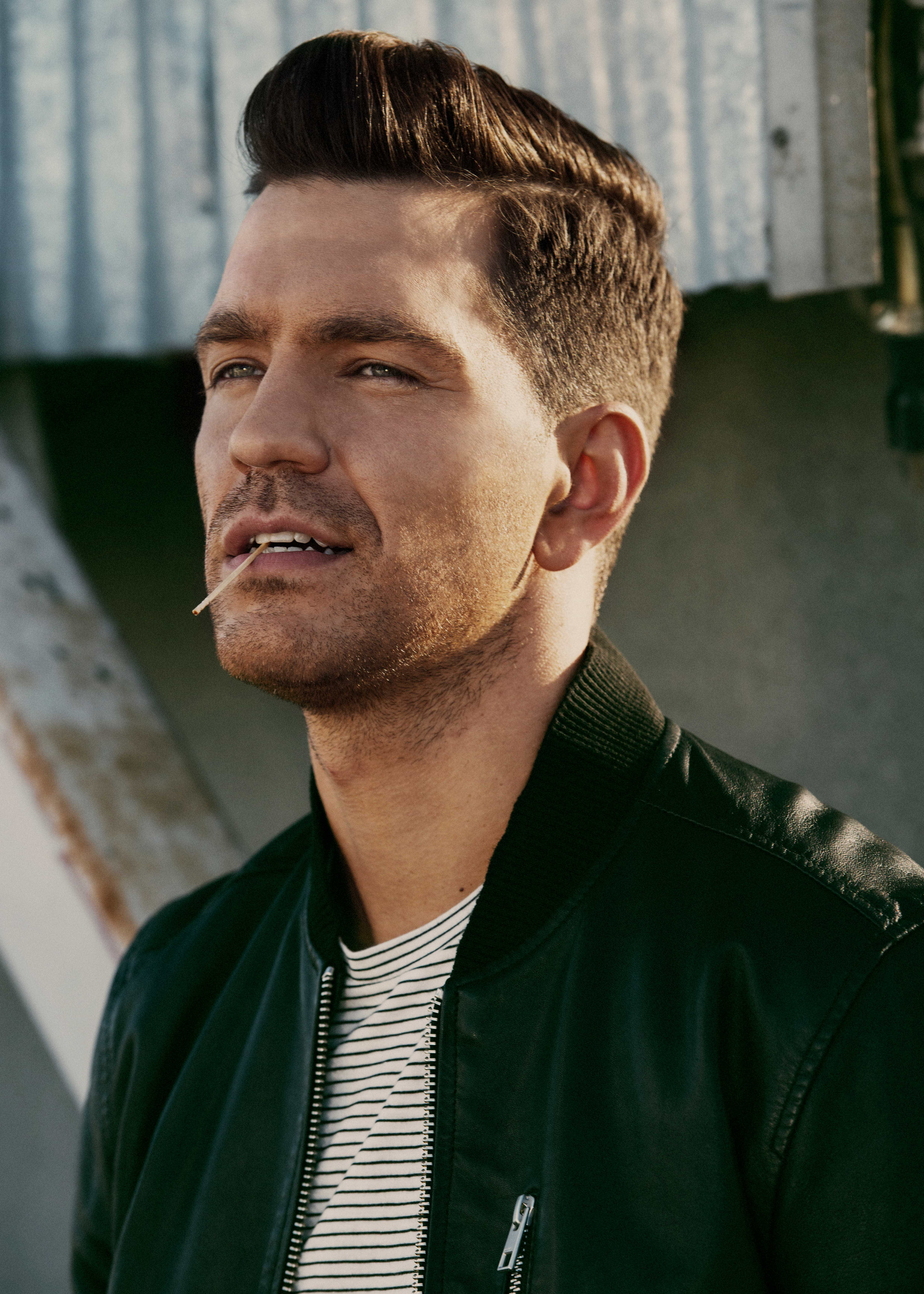 Andy Grammer Announces Aus Nz Dates This October Tagg Toorak Times