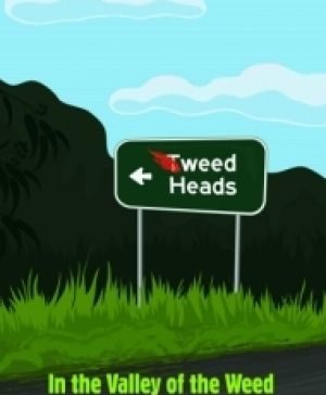 In the Valley of Weed