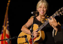 rickie lee jones – a review by colin talbot