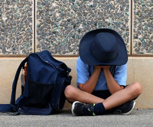 Teenagers who bully also have a high risk of mental health issues