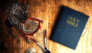 note to margaret court: the bible isn't meant to be read that literally