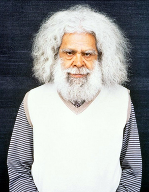 The winning photograph of Jack Charles