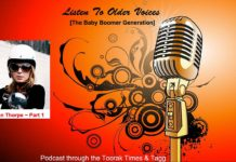 listen to older voices : life & times of lynn thorpe – part 1