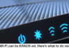 wi-fi can be krack-ed. here's what to do next