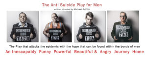 the anti suicide play for men