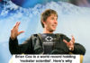 BRIAN COX IS A WORLD RECORD HOLDING 'ROCKSTAR SCIENTIST'. HERE'S WHY