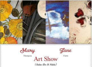 MARY JANE EXHIBITION