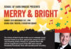 Celebrate Social Inclusion Week At Merry & Bright On Sunday 26th November, Deakin Edge