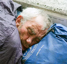 More And More Older Australians Will Be Homeless Unless We Act Now