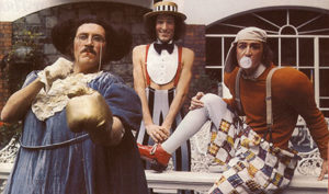 THE AUNTY JACK SHOW    (CLASSIC AUSSIE TELEVISION)