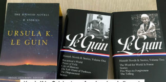 Ursula K Le Guin's Strong Female Voice Challenged The Norms Of A Male-dominated Genre