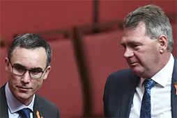 """Grattan On Friday: New Players In """"bradbury"""" Senate A Gift To Government's Company Tax Cut Prospects"""