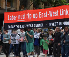 Sidelining Citizens When Deciding On Transport Projects Is Asking For Trouble