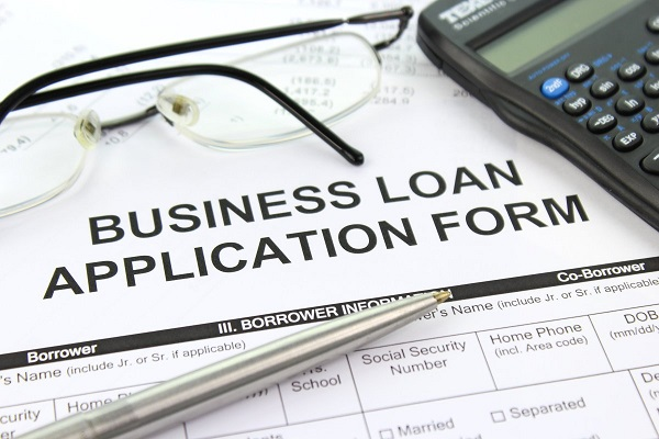 business loan applications