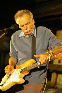 Oz Blues Legend – Dave Hole Touring In May