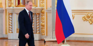 Why Democrats Have Filed A Lawsuit Against Russia – And What Australian Politicians Should Learn From It