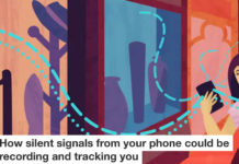 Your phone could be tracking you Header