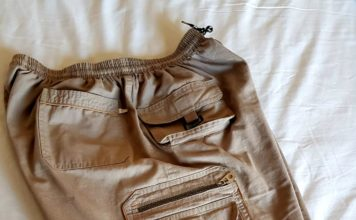 Ha! I've Bought The Latest Fashion In Vietnamese Summer Short…