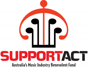 Support Act Appoints New Ceo