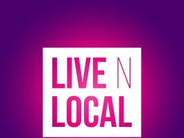 2018 Live N Local Festival Line-up Announced!