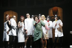 The Rocky Horror Show Comes Home To Melbourne