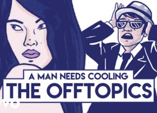 The Offtopics  Single Launch On Friday 27th july 2018