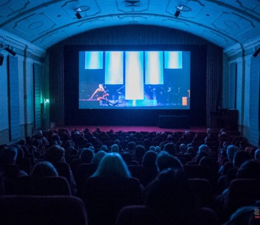 2018 Festival Dates And Rough Cut Lab Announced