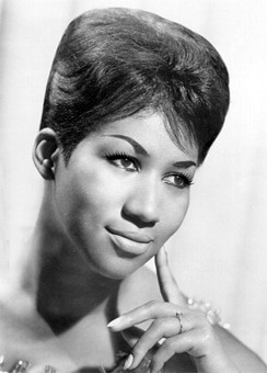 Remembering Aretha :  A  Retro-review Of Aretha Franklin – The Best Of