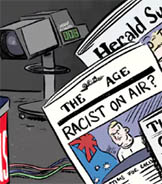 Australian Media Are Playing A Dangerous Game Using Racism As Currency