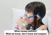 What Causes Asthma? What We Know, Don't Know And Suspect