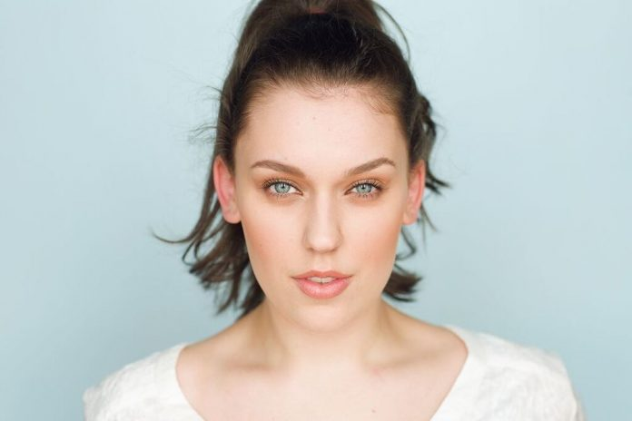 Our Talented Creatives: Ruby Vadiveloo New York Actor By Meredith Fuller