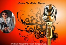 Listen To Older Voices : Shirley Howard – Part 3