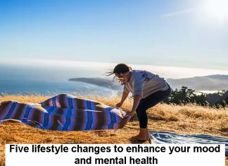 Lifestyle changes Header